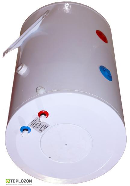 ISTO IVC 100 4820/1h L/R Combi CV бойлер косвенного нагрева - 2