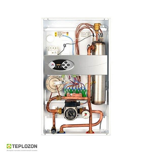 Kospel EKCO.R2 4 (4кВт, 380В) електричний котел - 1