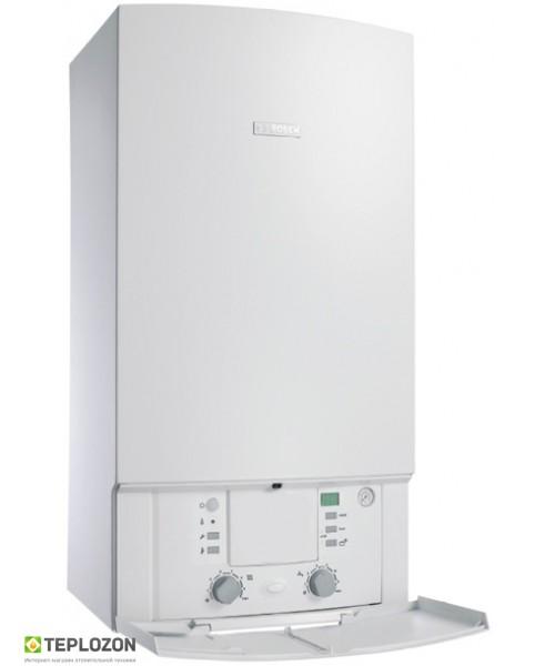 Bosch ZWBR 35-3 A конденсационный котел - 1