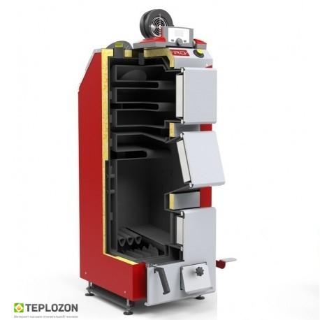 Defro BN Plus 39 KW твердопаливний котел (з автоматикою) - 1