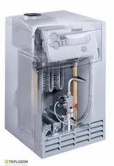 Vailant atmoVIT VK INT 254/1-5 підлоговий газовий котел - 3