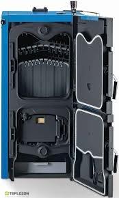 Buderus Logano G221-20 KW твердопаливний котел - 2