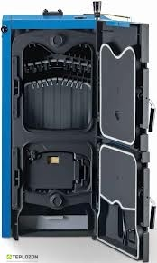 Buderus Logano G221-32 KW твердотопливный котел - 1
