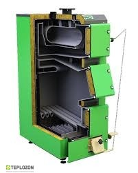 Defro kdr plus 2 25 KW твердопаливний котел - 2