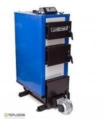 Galmet GT KWR 99 Lux Pro твердопаливний котел - 1