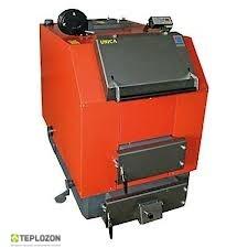 Moderator Unica 12 KW твердопаливний котел - 2