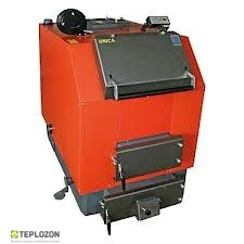 Moderator Unica 48 KW твердопаливний котел - 1