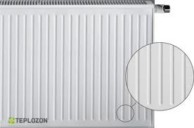 Сталевий радіатор HM Heizkorper T22 500*500 - 1