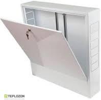 Коллекторный шкаф 2 - 1