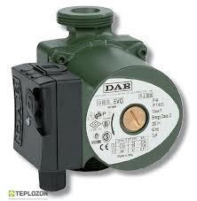 DAB VA 55/180 циркуляционный насос - 1