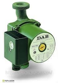 DAB VA 55/180 циркуляционный насос - 2