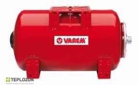 Varem Maxivarem 200 л розширювальний бак - 1