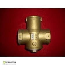 Regulus  3/4'' 55C трьохходовий клапан - 1