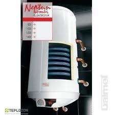 Galmet SGW(S)-120 Neptun Combi бойлер косвенного нагрева - 1