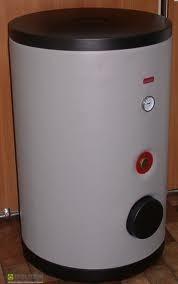 Galmet Mini Tower 200L бойлер непрямого нагріву - 1