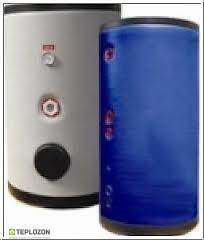 Galmet Mini Tower 400L бойлер косвенного нагрева - 2
