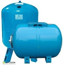 Гідроакумулятор Aquasystem VAO 150 - 1