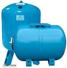 Aquasystem VAV 300 гидроаккумулятор - 1
