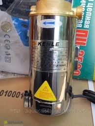Kenle SWG-16 насос для підвищення тиску - 1