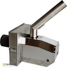 ECO - PALNIK ROTO 25/5 KW (шнэк 2 м) пелетний пальник - 1