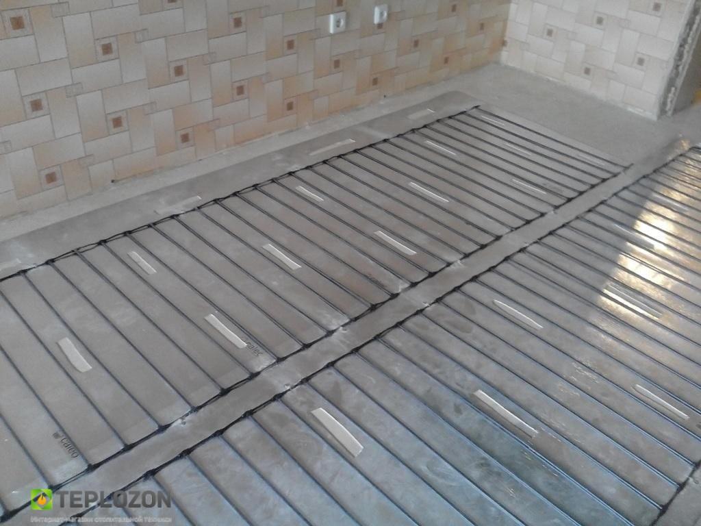 Инфракрасный карбоновый мат - 3