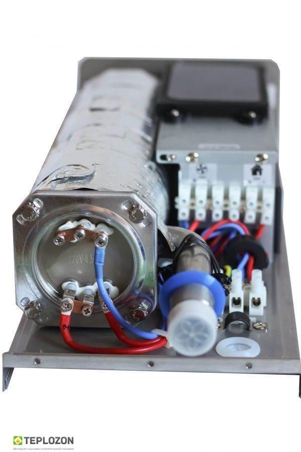 ARTI ES-4,5 кВт 220В электрический котел - 2