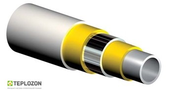 Giacomini Труба металлопластиковая 18х2,0 - 2