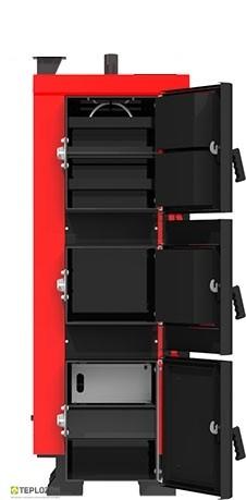 KRAFT L 30 KW твердопаливний котел (без автоматики) - 2