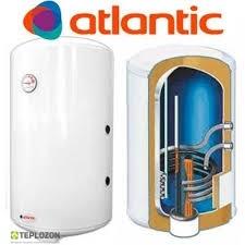 Atlantic Combi CWH 80 D400-2-B бойлер непрямого нагріву - 2