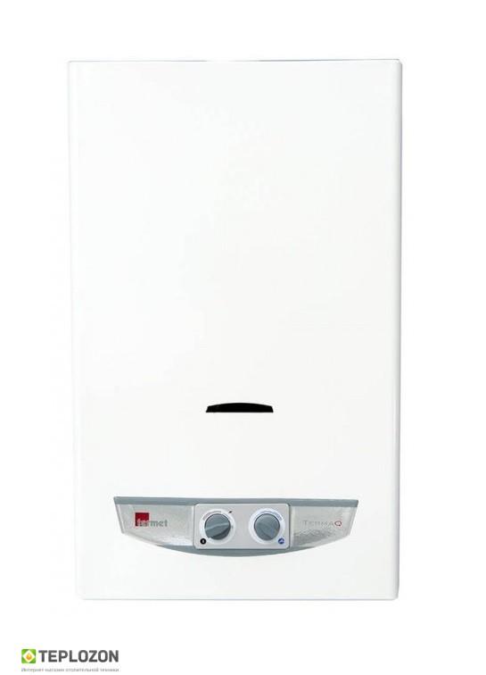 Termet Terma Q G-19-01 дымоходная газовая колонка - 1