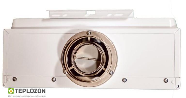 Житомир ВПГ-20Т турбированная газовая колонка - 2