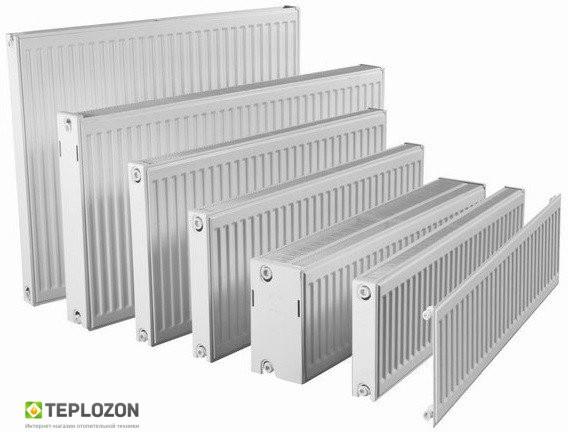 Сталевий радіатор KORAD T11 K 900*1200 - 2