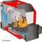 Ermach MN- 35 KW твердотопливный котел - 1
