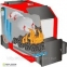 Ermach MN-100 KW твердотопливный котел - 1