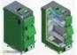 Defro kdr plus 2 25 KW твердотопливный котел - 3