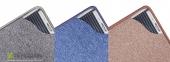 Інфрачервоний килимок з підігрівом Uni color 530*1830 (з кнопкою вкл/викл) - 2